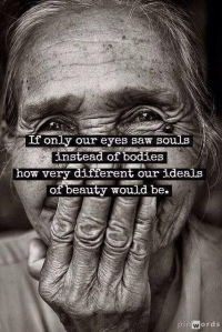 Souls Instead of Bodies